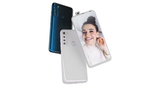 ஜூன் 16 அன்று இந்தியாவில் லான்ச் ஆகும் Motorola One Fusion Plus