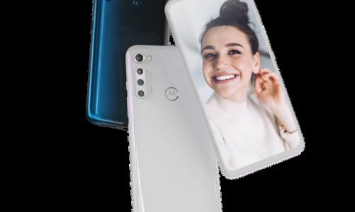 நம்ப முடியாத விலையில் வந்துள்ள Motorola One Fusion +